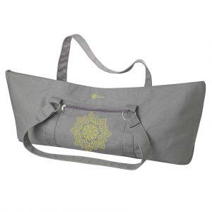 чанта за йога мат и аксесоари