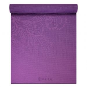 Gaiam flower 1