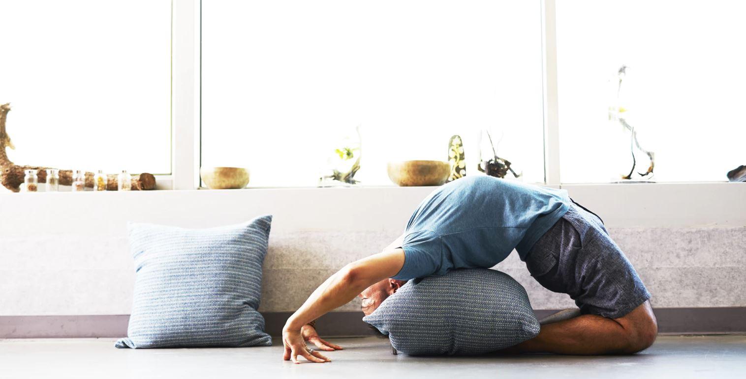 йога практика у дома