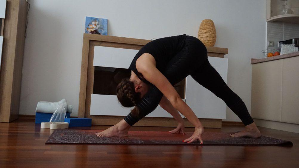 лична йога практика