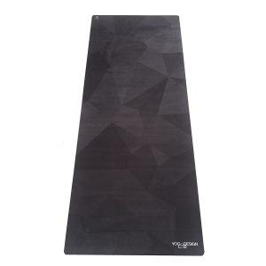 Каучукова постелка за йога - Yoga design Lab, Geo night