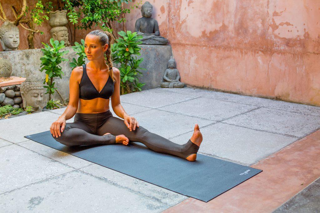 практикуващи йога