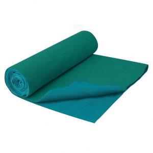 кърпа за йога Gaiam